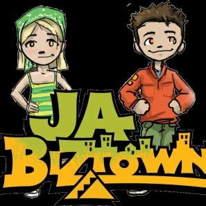 Team Page: JA BizTown Beauties